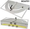 Magnetic Squaring Arm for Press Brakes -- MSAP01