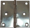 Stainless Steel Utility Hinges -- 596500