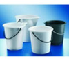 Buckets PE-HD With Spout and Handle -- 4AJ-9040110