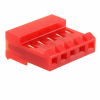 Rectangular Connectors - Free Hanging, Panel Mount -- A113528-ND -Image