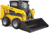 Skid Steer Loaders and Track Loaders - Image