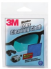 3M Dry Microfiber Electronics Cleaning Wipe - 1 Wipe Packet - 70005174985 -- 051111-11169 - Image