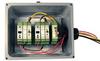 Vibration Transmitter Enclosure -- iT051C