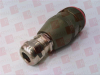 HADIMEC CAG3106PG20-17P-11K ( HADIMEC, CAG3106PG20-17P-11K, CAG3106PG2017P11K, CONNECTOR MILITARY STYLE, 10AMP, 250V, 6PIN ) -Image