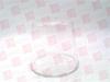 TRI LITE 200509 ( TRI LITE,200509,LENS, DOME,CLEAR, POLYCARB, OLD P/N MV-561-C ) -Image