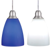 Short Flared Mini Pendant for Incandescent Medium Base Lamp -- MP2 Incandescent Mini Pendant
