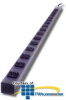 "Kendall Howard Performance 48"" Power Strip -- 1918-3-004-F"