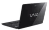 VAIO VPCF215FX/BI I7-2630QM 2G 6GB 640GB BDROM 16I -- VPCF215FX/BI