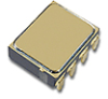 Hermetically Sealed Optocoupler, AC/DC to Logic Interface -- HCPL-576K-100