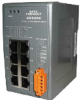 8-Port Industrial Ethernet Switch -- ANS208