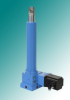 High Performance Screw Jack Gearbox -- HS 100