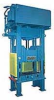 Straight Side Gib Guided Trim Press-Image