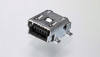USB and Firewire Connector -- 1734035-1 - Image