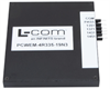 Passive CWDM, Rugged Cassette E (85x75x8.5mm) Mux, 4 Ch. R (Skipping 1390&1410nm) 20nm 1350nm, 1.0m 900um buffer, Pass Port