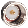 RG174 Coaxial Cable, SMA Male / 90° Male, 2.5 ft -- CC174S-2.5HR -Image