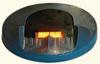 Snowplow Blade Resistant Base Plate -- LGS-CHS-14-FS