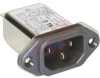 HIGH PERFORMANCE IEC CONNECTOR FILTER -- 70133321 - Image