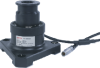 Flanged Mounted Transducer -- 50682.LOG