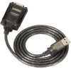 USB Solo (USB to Serial), DB9 (Male) with Cable, 3.7 ft. (111.8 cm) -- IC199A-R3 - Image