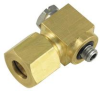 "1/4"" OD Tubing Compression Fitting -- MCBL-14 -- View Larger Image"