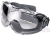 Uvex Stealth Reader Safety Goggles with Clear Bifocal Anti- -- BF61