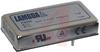 Converter, DC to DC; 5 VDC; 10 W; 9 to 36 VDC; 2 in. L x 1 in. W x 0.4 in. H -- 70177061 - Image