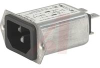 APPLIANCE INLET WITH FILTER 15A -- 70080226 - Image