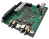 Focal™ Model 907 PC/104 Card-Based Modular Multiplexer System -- 907-HDV (HD-SDI)