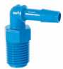 Barbed fitting,Barbed Elbow adapter,3/8