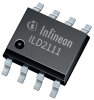 DC-DC LED Driver IC and Linear Control Solution -- ILD2111 - Image
