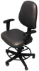 Ergonomic Industrial Chair