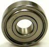 Ball Bearing 608ZZ - 8x22x7 Sealed -- MP-38KDD