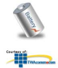 Chatsworth Products External Battery Packs -- 13460 - Image