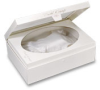Wedding Gown Boxes 2-Pack / XL Premium - White -- WED15