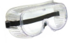 Direct Vent Economy Safety Goggles - Image