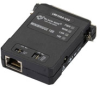 MiniBridge 10/100BASE-T with WAN Interface, RS-232/V.24 DB25 Female -- LB0100A-V24 - Image