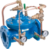 Pressure Reducing Valve With Low Flow Bypass 4-ZW209BP -Image