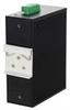 IES-Series 10 Port Industrial Ethernet Switch 8x RJ45 10/100TX 2x SFP 1000FX