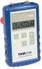Fiber Power Meter, 400 nm - 1100 nm, -60 to +16 dBm (1 nW - 40 mW) -- PM20A - Image
