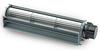 EC Cross Flow Fan JQT-045A Series -- JQT-04524A24Q-3B