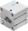 ADN-63-25-A-PPS-A Compact cylinder -- 572712-Image