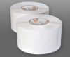 IQ Thermal Transfer Label -- Glossy White Polyester - Image