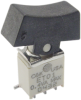 Sealed Subminiature Rocker Switches -- ET Series - Image