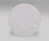 3M 268L Coated Aluminum Oxide Disc Very Fine Grade 80 Grit - 1 in Diameter - 54508 -- 051111-54508 - Image