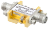 Frequency Divider, Divide by 8 Prescaler Module, 500 MHz to 18 GHz, Field Replaceable SMA -- PE88D8000 -Image