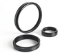 M86 x 1.00 Empty Filter Mount -- NT67-697