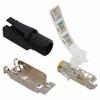 Modular Connectors - Plugs -- 1195-2168-ND -Image
