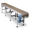 Head Drive Mat Top Conveyor, Modular chain -- Model EMCS