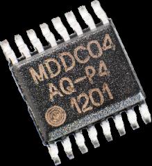Multi-Channel Transimpedance Amplifier