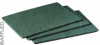 Scotch-Brite™ Commercial Scouring Pad No. 96 -- 50-048011-08293-1 - Image